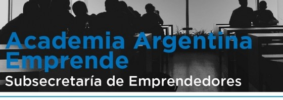 academia argentina emprende