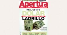 Tapa Apertura Real Estate 5